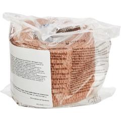 Бинт Coban самофиксирующийся эластичный бежевый 5 см х 4,5 м (36 штук в упаковке)