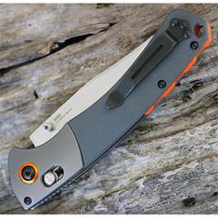 Нож Benchmade модель 15080-1 Crooked River