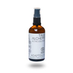 Active Solution ADAPTOGEN тоник-лосьон для лица, 100 ml. ТМ Levrana