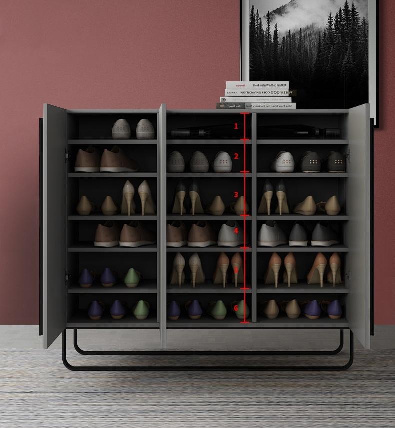 Обувной шкаф Carpenter