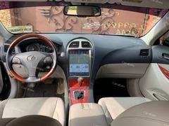 Магнитола Lexus ES350 (06-12) стиль Tesla Android 9.0 4/64GB IPS DSP модель ZF-1118L-DSP