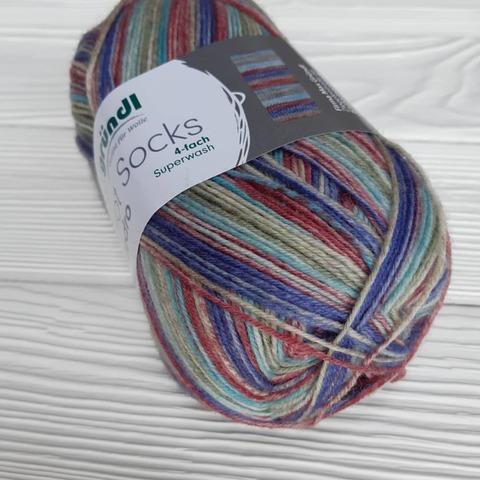 Gruendl Hot Socks Ledro 05 носочная купить