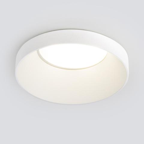Встраиваемый точечный светильник 111 MR16 белый
