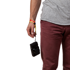 Ремешок на запястье для фотоаппарата (RASTA)