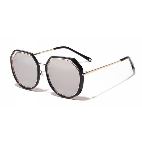 Солнцезащитные очки 813068002s Серебряный