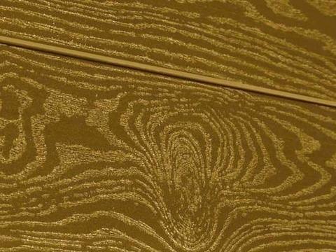Террасная доска SW Padus (T) - тангенциальный распил. Цвет тик.