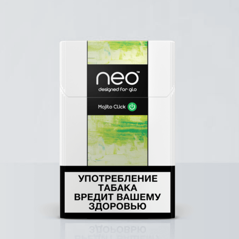 neo Мохито Клик