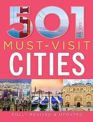 501 Must-Visit Cities