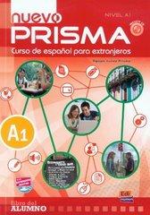 Nuevo Prisma A1 – Libro Del Alumno +D