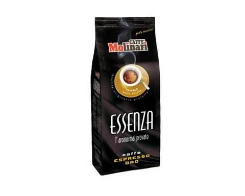 Кофе молотый Molinari ESSENZA ORO, 250 г