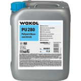 WAKOL PU 280 (11 кг) однокомпонентный полиуретановый грунт (Германия)