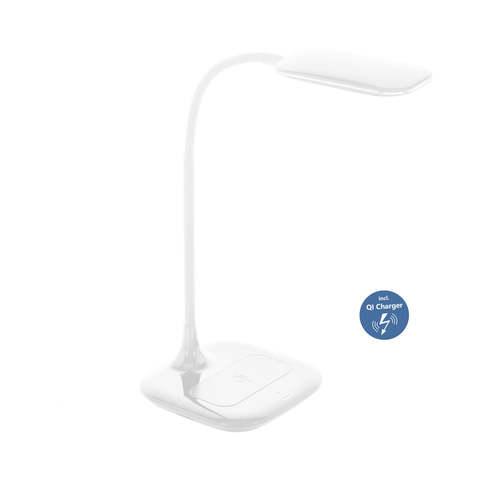 Светодиодная настольная лампа с регулировкой и сенсорным выключателем Eglo MASSERIE 98247
