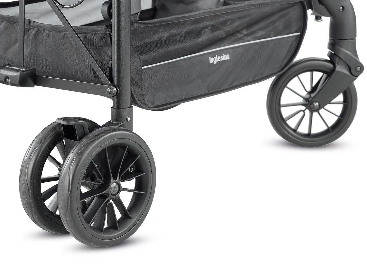 Прогулочная коляска Zippy Light, цвет RASPB. PURPLE