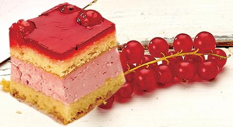 Мини тортик