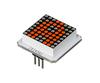 Монохромная LED матрица 8×8 (Troyka-модуль)