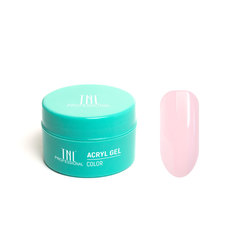 TNL, Acryl Gel - камуфлирующий, натуральный розовый, 18 мл