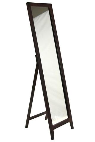 Зеркало напольное MK-2389, цвет венге