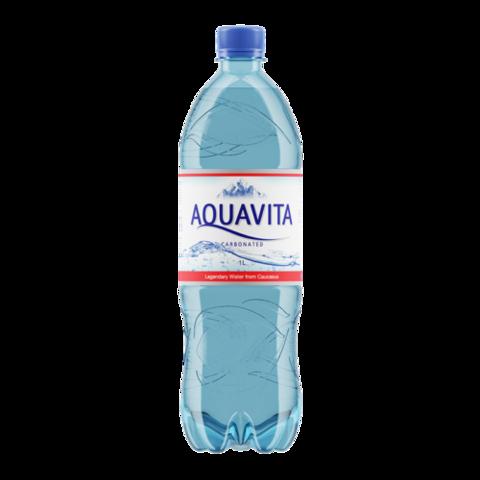 Aqua Vita 0.5 L (qazlı)