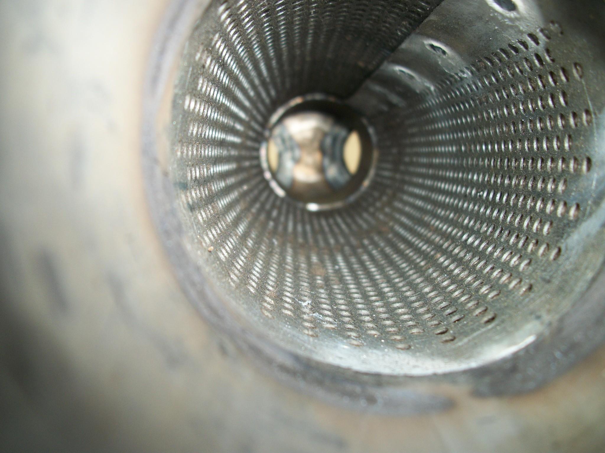 фото прямоток модель d05 вид внутри