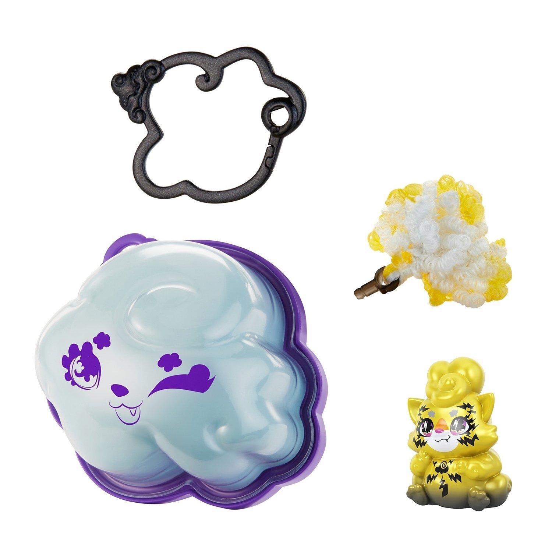 Cloudees мини-набор Mattel GNC65