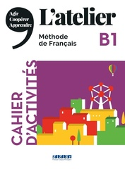 L'Atelier B1 - Cahier interactif CODE