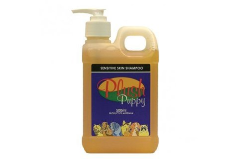 Sensitive Skin Shampoo 500 мл