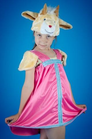 Карнавальный костюм Козочки 1