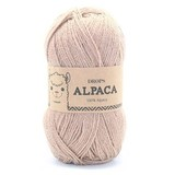 Пряжа Drops Alpaca 0302 беж