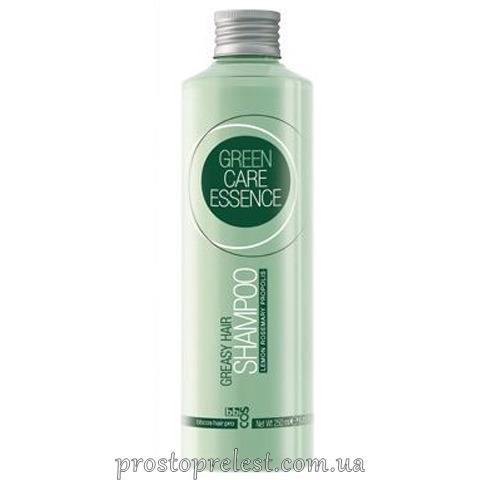 BBcos Green Care Essence Anti-Dandruff Shampoo - Шампунь проти лупи