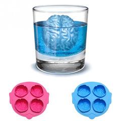 Форма для льда «Мозги», фото 7