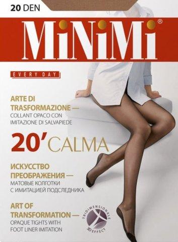 Calma 20 3D MINIMI колготки