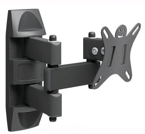 Кронштейн для телевизора Holder LCDS-5039 металлик 10