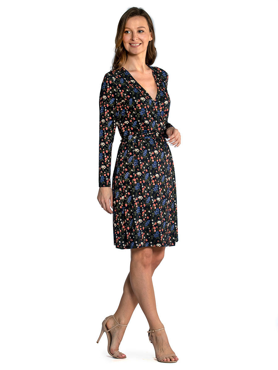 Barbour платье Haley Dress LDR0327/NY73