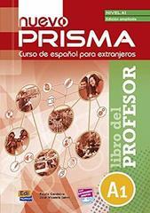 Nuevo Prisma A1 Ampliado - Libro Del Profesor
