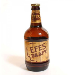 Pivə \ Пиво \ Beer Efes Draft  0.5 L