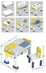 Игровой центр стол легосовместимый GT-15