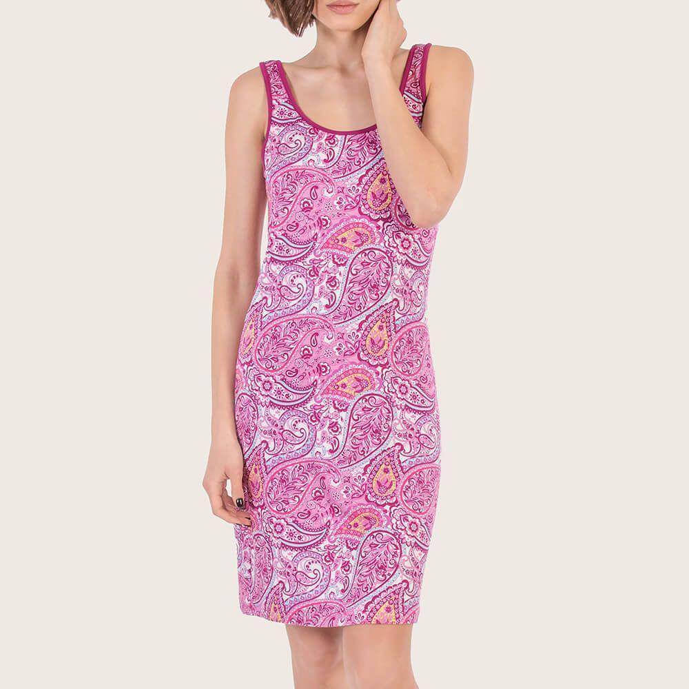 Женская ночная сорочка E20K-32X102