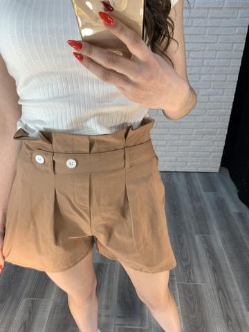 летние классические шорты nadya