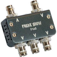 Конвертер Freakshow HD Micro Split 4K / 12G Reclocking DA