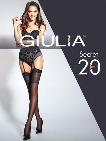 Чулки Secret 11 Giulia