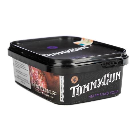 Табак Tommy Gun Bonpari Gummy Cola (Мармелад Кола) 100 г