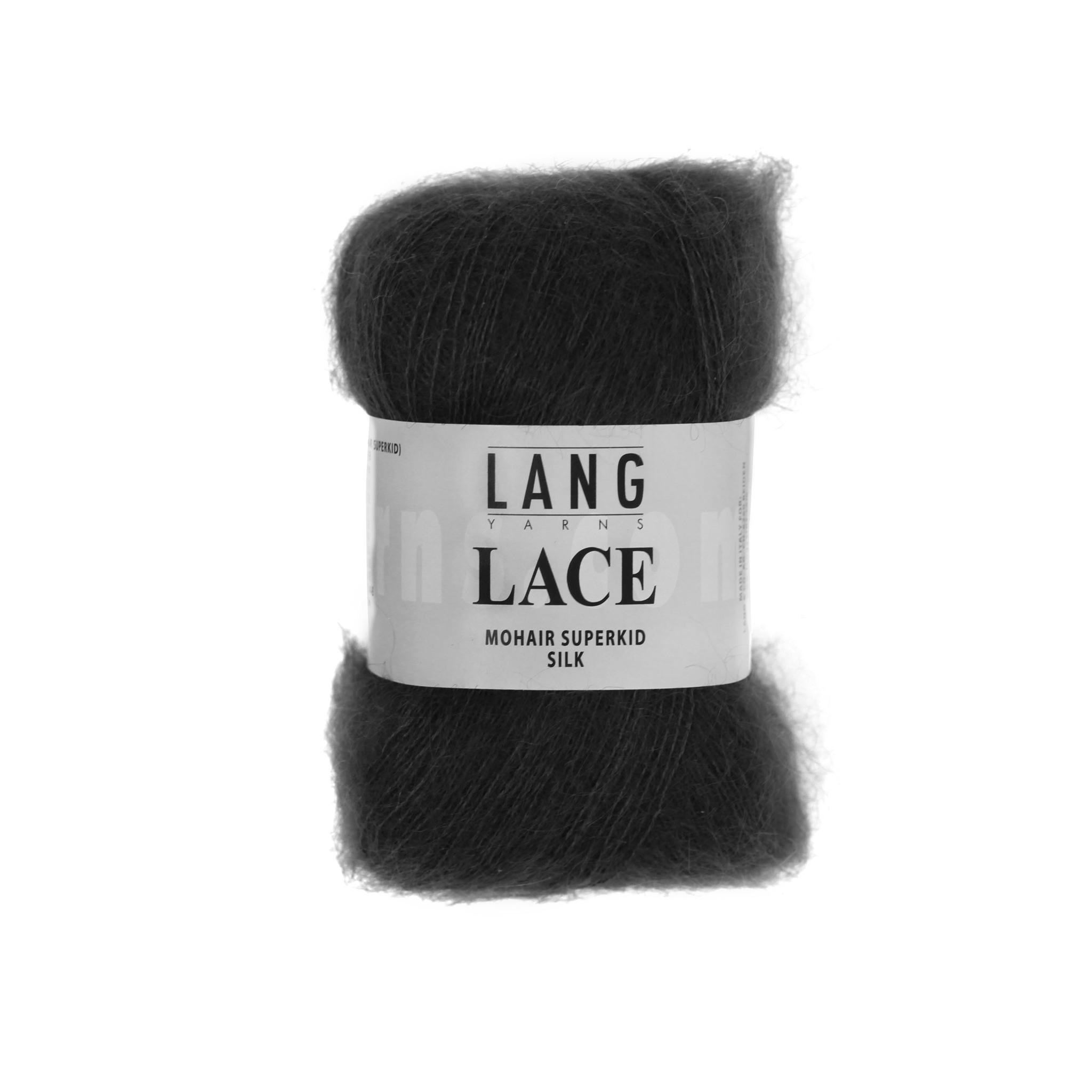 Lang Yarns Lace - 992.0070