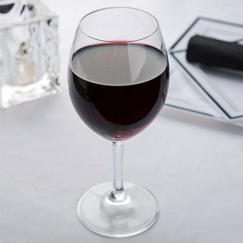 Бокалы для красного вина/воды «Festival», 12 шт, 402 мл