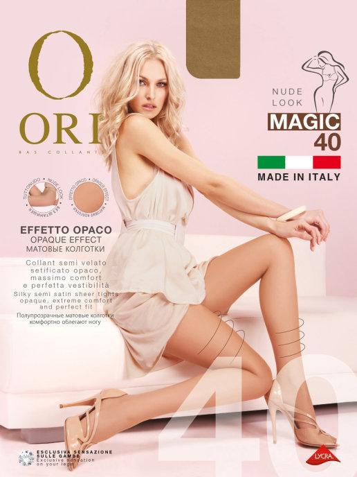 ORI Magic 40 колготки женские