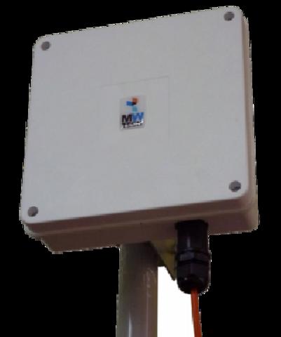 Внешний LTE клиент MWTech LTE Station M14 LITE