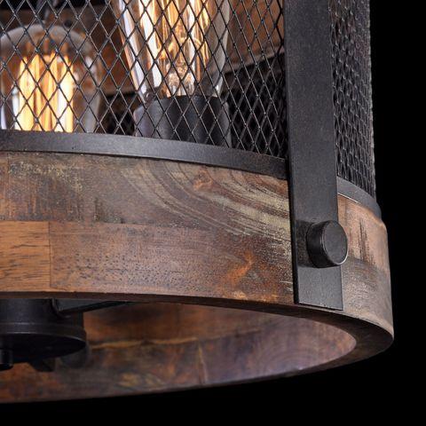 Подвесной светильник Freya FR4561-PL-03-B