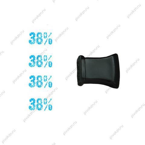 "Штамп для этикеток ""38%"""