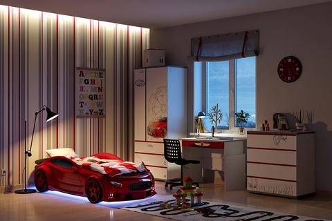 Комплект мебели Red Rider