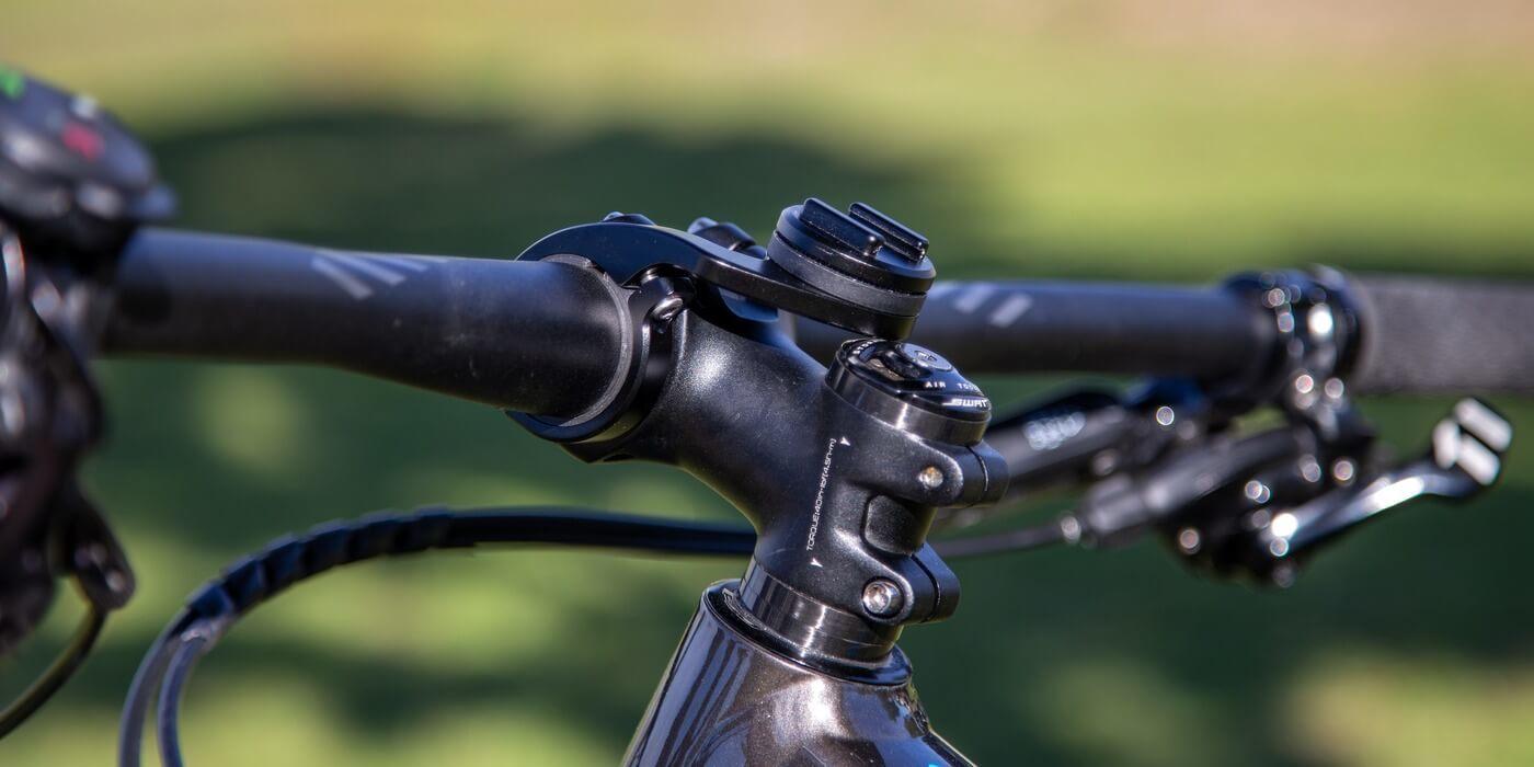 Крепление для велосипеда SP Connect HANDLEBAR MOUNT PRO MTB