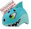 Велошлем HQBC, SHARKY (акула)